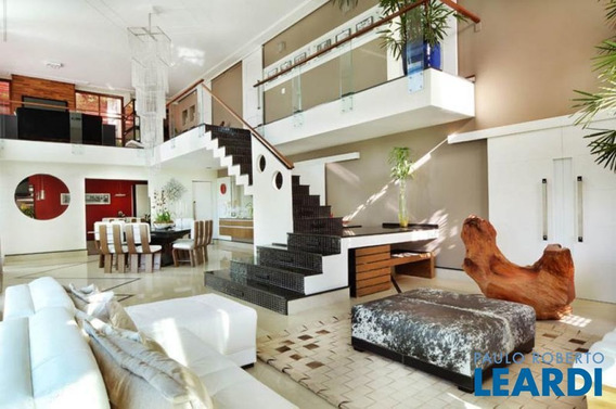 Casa Em Condomínio - Condomínio Hills 3 - Sp - 466678