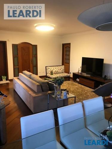 Imagem 1 de 15 de Apartamento - Santana - Sp - 558235