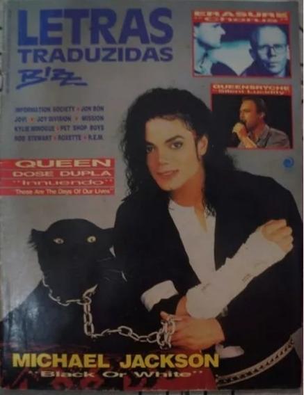 Lote Com 3 Revistas Bizz 1992