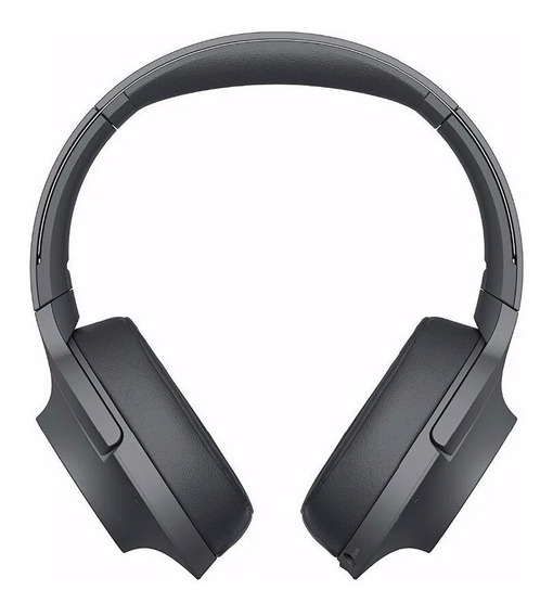 Fone De Ouvido Sony H.ear On 2 Wireless Nc Wh-h900n
