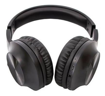 Headphone Dazz Pro Sonic Bluetooth, Preto - 6013318