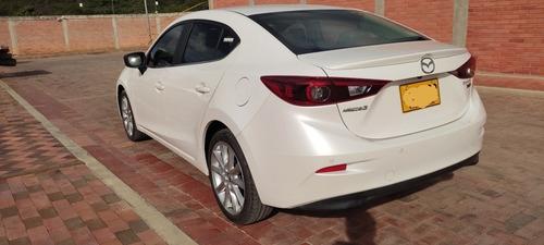 Mazda 3 2018 2.0 Grand Touring
