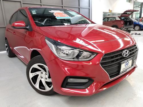 Hyundai Accent 2020 1.6 Hb Gl Mid Mt