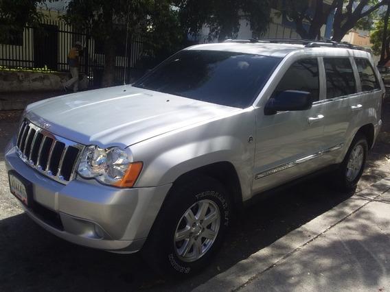 Grand Cherokee 2010
