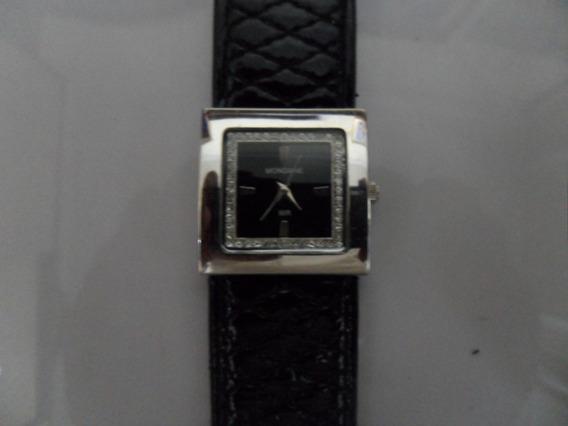 Relógio Mondaine Wr Caixa 28mm Quase Novo