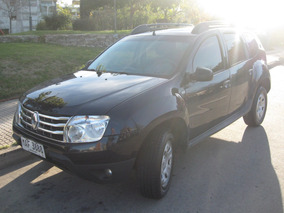 Renault Duster Dynamique 1.6cc. 16v, 4x2 Año 2014 Full ¡¡¡