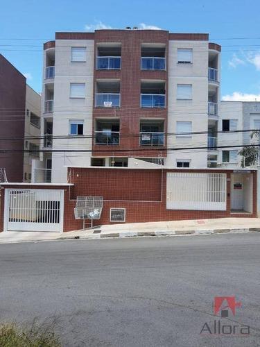 Apartamento Novo Com 2 Dormitórios À Venda, 70 M² Por R$ 499.000 - Jardim Do Lago - Bragança Paulista/sp - Ap0678