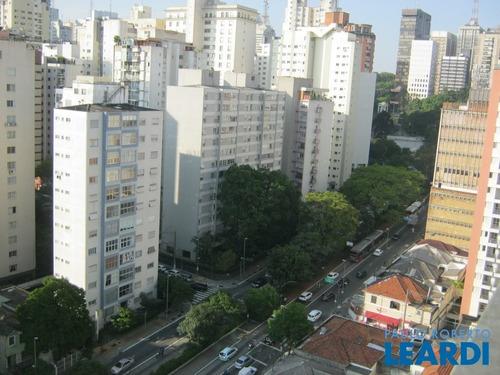 Apartamento - Jardim Paulista  - Sp - 634792