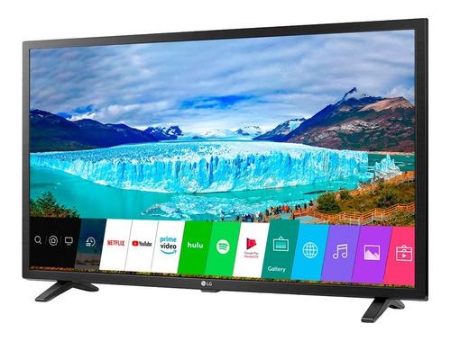 Imagen 1 de 1 de LG 43  Smart Tv 43lm6350psb Full Hd Thinq Magic Remote