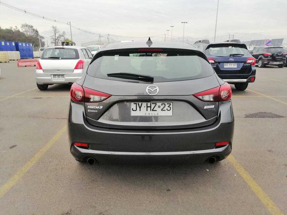 Mazda New Mazda 3 Sport V 2.0 6mt