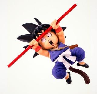 Banpresto - Dragon Ball - Son Goku Fes