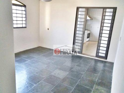 Imagem 1 de 24 de Casa Com 3 Dormitórios À Venda, 269 M² Por R$ 520.000,00 - Jardim Conceição - Campinas/sp - Ca1418