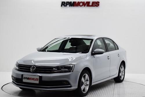 Volkswagen Vento 1.4 Comfortline 150cv At 2017 Rpm Moviles