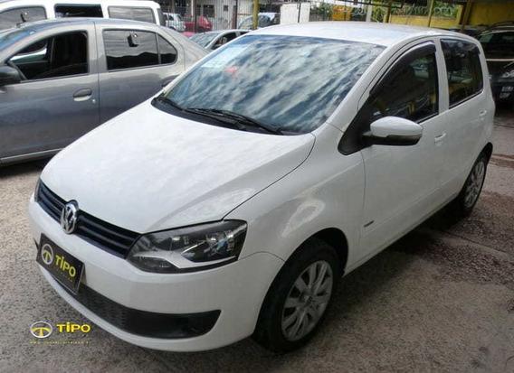 Volkswagen Fox 1.0 Gii 2012