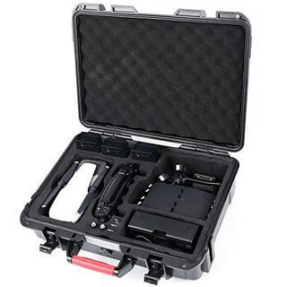 Estuche Rígido Para Drone Impermeable Smatree Da600 Para
