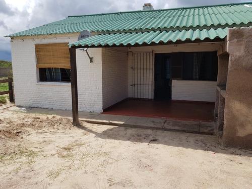 Alquilo Casa Y Cabañas En Barra De Chuy Uruguay.