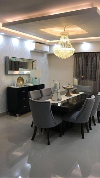 Penthouse En Jardines Del Sur, Sto. Dgo. 66599