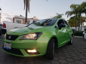 Seat Ibiza 2.0 Reference 5p Mt 2015