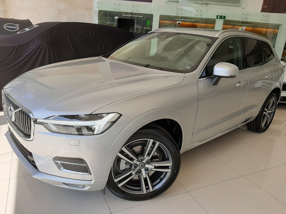 Volvo Xc 60 Inscription T6 Awd At 2020