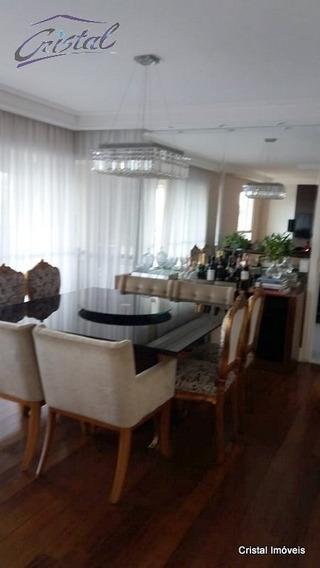 Apartamento Para Venda, 4 Dormitórios, Parque Dos Príncipes - São Paulo - 21928