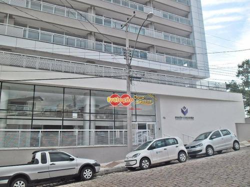 Imagem 1 de 3 de Sala - Edifício Comercial Inside Corporate - Sa0164