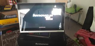 Tablet Lenovo Yoga 2 Con. Proyector