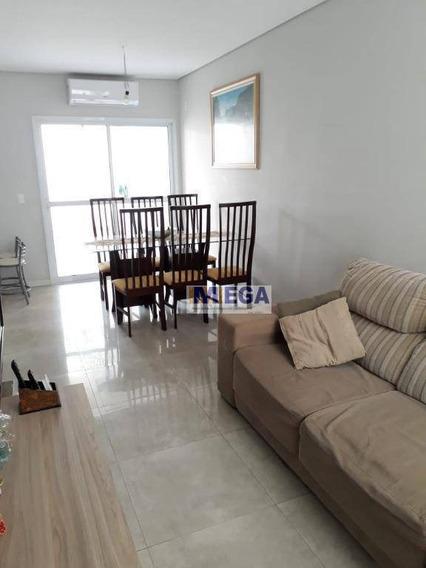 Casa De 3 Dorm. C/ Suíte Em Condomínio À Venda Em Excelente Localização M² Por R$ 645.000 - Fazenda Santa Cândida - Campinas/sp - Ca1433