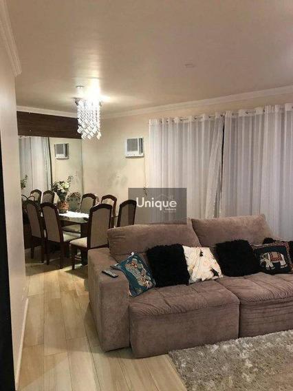 Apartamento Com 3 Dormitórios À Venda, 129 M² Por R$ 700.000 - Passagem - Cabo Frio/rj - Ap0135