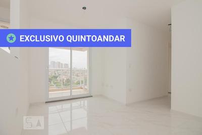 Apartamento No 11º Andar Com 2 Dormitórios E 1 Garagem - Id: 892793522 - 93522