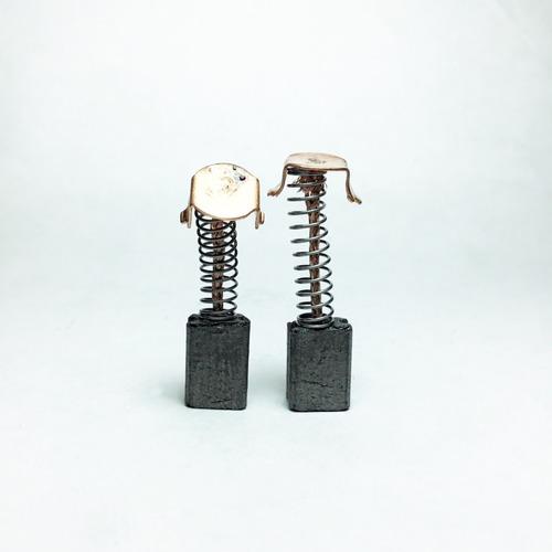 Carbones Compatibles Black&decker G720 Bolsa X 20 Pares