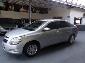 Chevrolet Cobalt 1.4 Ltz (flex) 2013