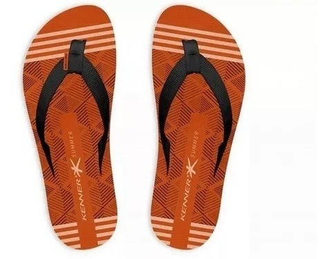 Chinelo Kenner Summer Dry Indie Tpj