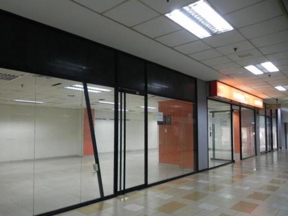 Alquiler De Local Comercial - Yennief Rojas - Mls #20-533