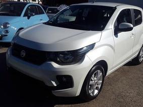 Nuevo Fiat Mobi Retira Con $35.000 O Tu Auto Usado V