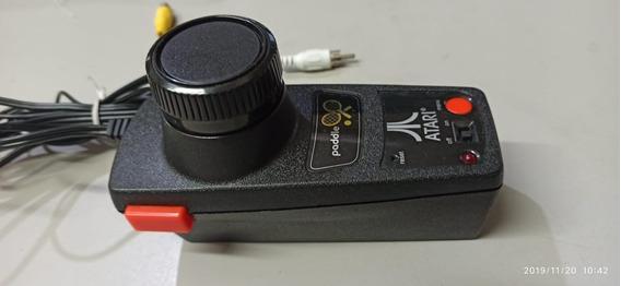 Vídeo Game Atari Compact 13 Paddle Games Original Atari