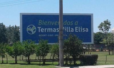 Negocios O Fondos De Comercio Venta Villa Elisa