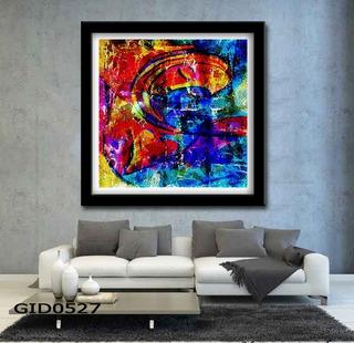 Cuadros Modernos Abstractos, Decoracion Hogar Arte Pintura