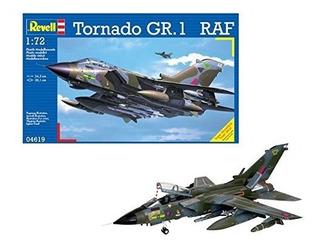 Revell 172 Scale Tornado Gr1 Raf