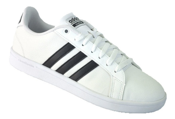 Zapatilla Hombre adidas Superstar Advantage Original Blanco