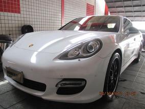 Porsche Panamera Turbo 2009/2010 Gasolina-1º Parc Ipva Pago