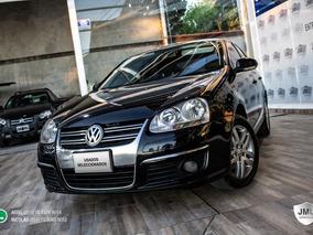 Volkswagen Vento Luxury 1.9 Tdi Diesel 2006 Negro