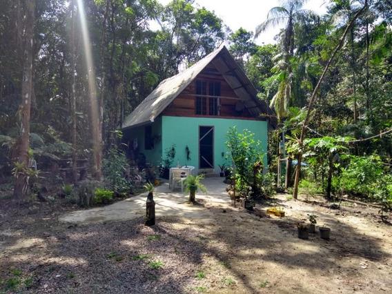 Chácara À Venda, 40000 M² Por R$ 130.000 - Zona Rural - Antonina/pr - Ch0122