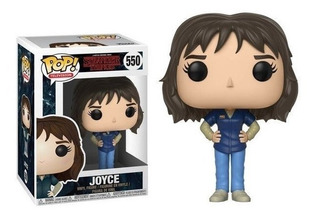 Funko Pop! Joyce Stranger Things 550