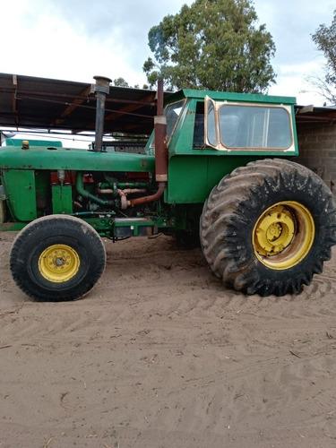 Tractor Jd 5020,motor Deutz 160hp,turbo,rod:30,5 X 32 .m-b.