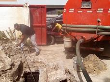 Limpieza Sanitaria Por Succion En Santo Domingo