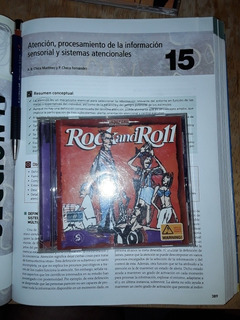 Rock And Roll Yo Charly Garcia Cd