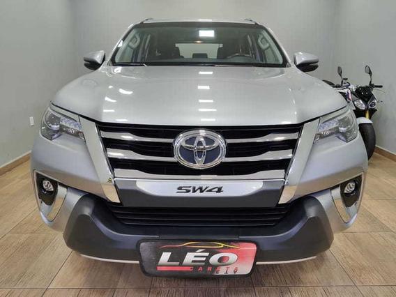 Toyota - Hilux Swsr X A4fd 2018