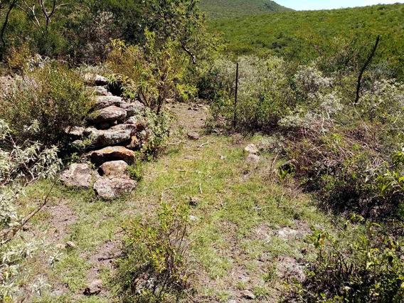 Se Vende Terreno Para Casa De Campo En Huimilpan