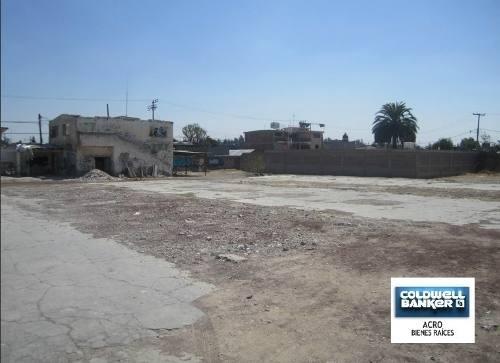 Imagen 1 de 5 de Terreno En Renta, Tecámac