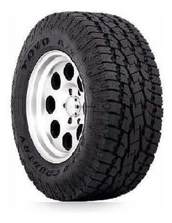 Toyo Tires 245/65 R17 Open Country At2 - 100% Japonesa Vulca